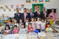 ERSIN YAZıCı - İlköğretim Haftası Kutlandı