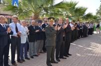 ALİ HAMZA PEHLİVAN - İznik'te Gaziler Günü Kutlandı
