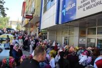 İŞKUR - Kahramanmaraş'ta Geçici İş Kuyruğu