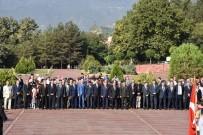 EĞİTİM DÖNEMİ - Karabük'te Eğitim Öğretim Yılı Başladı