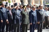 SÜLEYMAN TAPSıZ - Karaman'da 19 Eylül Gaziler Günü Etkinlikleri