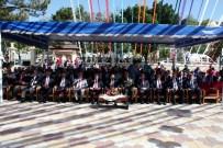 MESUT YıLDıRıM - Kastamonu'da 56 Bin Öğrenci Ders Başı Yaptı