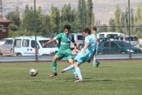 AHMET METE - Kayseri 1. Amatör Küme U-19 Ligi