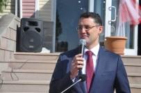 İLKER HAKTANKAÇMAZ - Kırıkkale Alparslan Yazıcı İHL Öğretime Açıldı