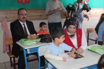ÖRGÜN EĞİTİM - Konya'da 437 Bin Öğrenci Ders Başı Yaptı