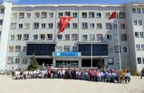 MEHMET DEMIR - Kütahya Şehit Ömer Halisdemir İmam Hatip Ortaokulu'nda Yeni Ders Yılı Heyecanı