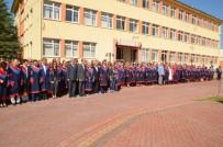 MEHMET AKİF ERSOY - MAKÜ'de Yeni Akademik Yıl Heyecanı