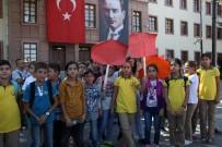İMAM HATİP LİSESİ - Malatya'da İnşaatı Tamamlanmayan Okul Eylemi