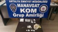 KAVAKLı - Manavgat KOM'dan 'Torbacı' Operasyonu