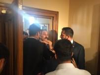 ŞAHIT - Meclis'te Gergin Anlar