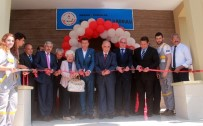 KAYA ÇıTAK - Mersin Uluslararası Liman İşletmeciliği İle TİKAV, Mersin'de 2 Okulu Daha Yeniledi