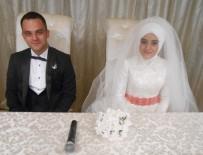 MUSTAFA ÖZSOY - MHP'li Mustafa Özsoy'ın Mutlu Günü