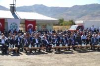 ÖZELLEŞTIRME - Muş'ta Pancar Kampanyası Başladı