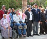 SABAH KAHVALTISI - Mut'ta 19 Eylül Gaziler Günü Kutlaması