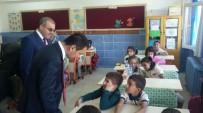 ORTAÖĞRETİM - Nevşehir'de 55 Bin 950 Öğrenci Ders Başı Yaptı