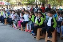 CEVDET CAN - Öğrenciler Törende Ayakta Bekletilmedi