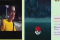 CANLI YAYIN - Pokemon Avlarken Soyguncuya Av Oldu