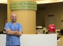 KADIN HASTALIKLARI - Prof. Dr. Alihan Gürkan, Mide Kanseri Ve Sıcak Kemoterapi Uygulamaları Hakkında Bilgi Verdi