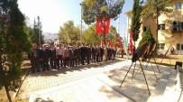 EMNİYET AMİRİ - Reşadiye'de Gaziler Günü Kutlamaları