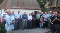 SABAH NAMAZı - Şehit Ömer Halisdemir'e Sütçü İmam Benzetmesi