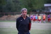 BERGAMA BELEDİYESPOR - Spor Toto 3. Lig