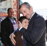 GENÇ BEYİNLER - Tahmazoğlu, Yeni Eğitim Öğretim Yılını Kutladı