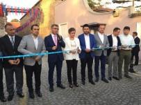 MUSTAFA ÇETIN - Tarihi Tünel Açılışıyla Trafiğin Rahatlaması Bekleniyor