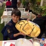 TRABZON VALİSİ - Trabzon'da Trafik Kazasında Hayatını Kaybeden Baba Ve Oğlu Son Yolculuğuna Uğurlandı