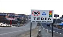 HIZ LİMİTİ - Trafikte Sürücülerin TEDES Kabusu Son Buluyor