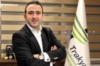 TRAKYA - Trakya Kalkınma Ajansı'nın Dış Ticaret Okulu Başlıyor
