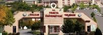 TRAKYA - Trakya Üniversitesi'nin Güz Dönemi Ders Kayıtları Başladı