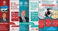 OSMANLıCA - TYB Erzurum Şube Başkanı İspirli, Yapacakları Faaliyetleri Açıkladı