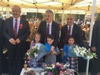 FECRİ FİKRET ÇELİK - Yeni Eğitim Yılı 15 Temmuz Şehitlerine Minnetle Başladı