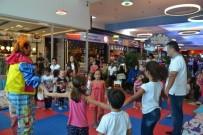 GOLF - Yeşilyurt AVM'de 'Okula Dönüş Etkinliği'