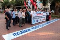 İSMAIL YAVUZ - 1 Eylül Dünya Barış Günü Açıklaması