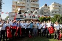 DEVİR TESLİM - 13. Yenice Barış Ve Kültür Festivali Yenice'de Kutlandı