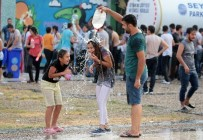 YAŞAR KEMAL - 'Adana Cımcılık Festivali'nin İlki Yapıldı