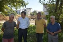 ASKERI DARBE - Akçakoca'da 15 Temmuz Şehitler Parkı