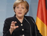 ALMANYA DIŞİŞLERİ BAKANI - Alman Meclisi'nden geri adım