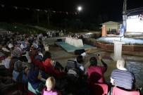 GÖKÇEN ÖZDOĞAN ENÇ - Antalya'da '15 Temmuz Demokrasi Mücadelesi' Paneli