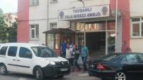 TETKİK HAKİMİ - Aranan Yargıtay Tetkik Hakimi Tavşanlı'da Yakalandı