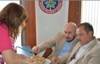 MUSTAFA BIRCAN - AYTO'da İncire Prim Desteği Konuşuldu