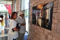 TİYATRO OYUNCUSU - Ayvalık Kültür Ve Sanat Festivali Ara Güler Fotoğraf Sergisi İle Başladı