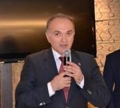İBRAHİM HAKKI HAZRETLERİ - Bakan Özlü Açıklaması 'Pazar Günü Başbakan Bölge İle İlgili Çok Önemli Bir Paket Açıklayacak'