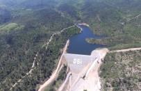 BALCıLAR - Balcılar Göletiyle Tarım Arazileri Suya Kavuşuyor