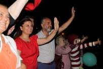 İSMAIL YıLDıRıM - Balıkçılar, CHP Milletvekili Hürriyet İle 'Vira Bismillah' Dedi