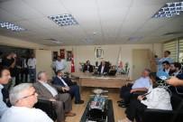 KADIR TOPBAŞ - Başkan Topbaş'tan Silivri'ye Müjde Üstüne Müjde