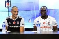 İMZA TÖRENİ - Beşiktaş'ta İmza Şov