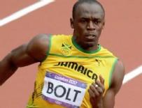 DÜNYA ATLETİZM ŞAMPİYONASI - Bolt'un jübilesine yoğun ilgi