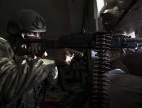 SAĞLIKÇI - TSK: 63 terörist etkisiz hale getirildi